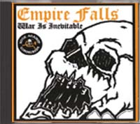 Empire Falls - War Is Inevitable